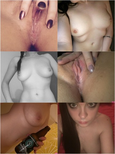 Hot Nude Pictures Of A Sweet Teen With Plump Tits