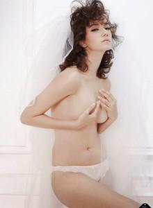 Marisa Anita Playboy Thailand Nude Model