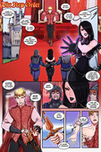 New awesome comic by Kannel The New Order
