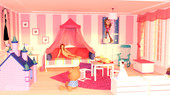 July's Pink Room