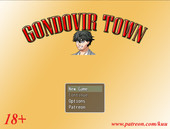 Kuu - The Gondovir Town - ver 0.3.0.d