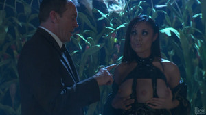 Kaylani Lei - Men In Black A Hardcore Parody sc4, 2012, HD, 720p