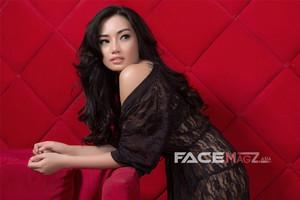 IGO HOT - Anica Facemagz Asia