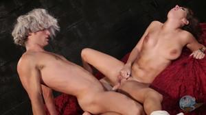 April O'Neil - Other Porn Parodies sc2: Fap To The Future, 2016, HD, 720p