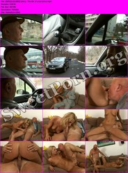GrandpasFuckTeens.com [12.20.2007] Valery - The life of a taxi driver Thumbnail