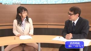 SDDE-326 Raw Production News Show 2 sc1