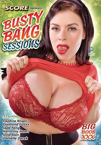 Busty Bang Sessions – Daphne Rosen, Jade Feng, Danielle Derek