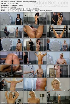 ElitePain - Full Constantly Updated SiteRip  BDSM FULL SITERIPS