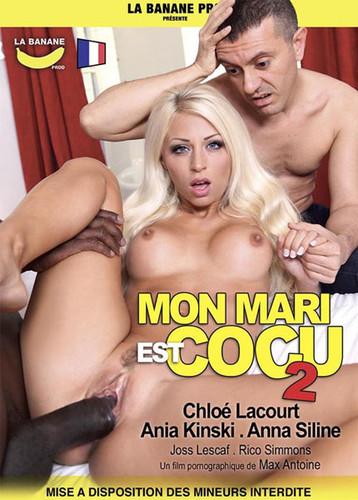 Mon Mari Est Cocu 2 (2016/La Banane/WEBRip/HD)