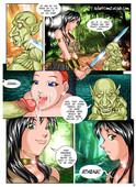 Melkor Mancin - Athena Warrior Princess (Xena)