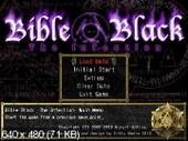 Bible Black -The Infection from Active Soft