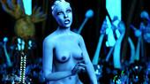 Sexy Mass Effect parody by TRTraider - Liaras Return