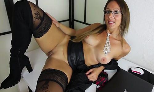 Frivole Nonnen im Sex Rausch